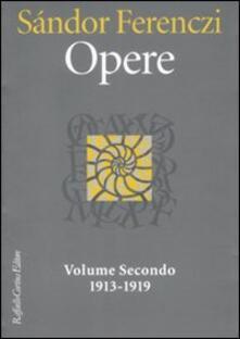 Nicocaradonna.it Opere. 1913-1919. Vol. 2 Image
