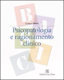 Promoartpalermo.it Psicopatologia e ragionamento clinico Image