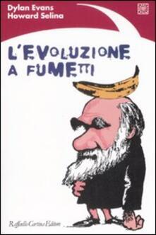 Lpgcsostenible.es L' evoluzione a fumetti Image