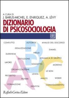 Grandtoureventi.it Dizionario di psicosociologia Image