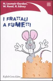 Squillogame.it I frattali a fumetti Image