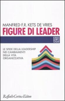 Warholgenova.it Figure di leader. Le sfide della leadership nei cambiamenti della vita organizzativa Image
