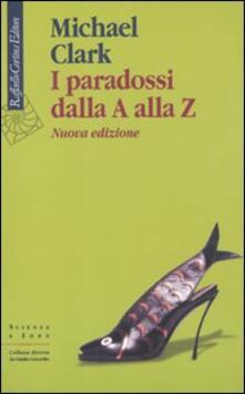 I paradossi dalla A alla Z.pdf