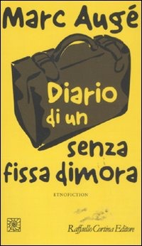 Diario di un senza fissa dimora. Etnofiction