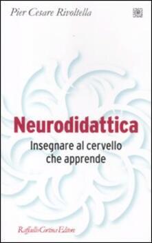 Fondazionesergioperlamusica.it Neurodidattica. Insegnare al cervello che apprende Image