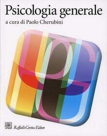 Letterarioprimopiano.it Psicologia generale Image