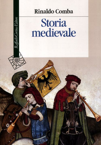 Libro Storia medievale Rinaldo Comba