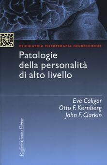 Patologie della personalità di alto livello.pdf