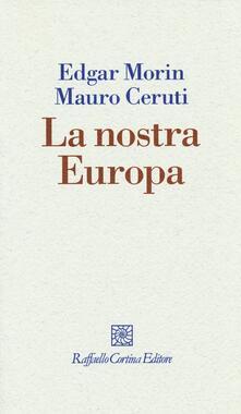 Charun.it La nostra Europa Image