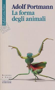 Camfeed.it La forma degli animali Image