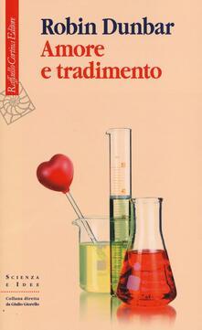 Listadelpopolo.it Amore e tradimento. Uno sguardo scientifico Image