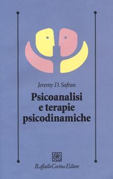 Psicoanalisi e terapie psicodinamiche.pdf