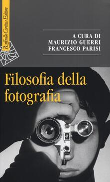 Antondemarirreguera.es Filosofia della fotografia Image
