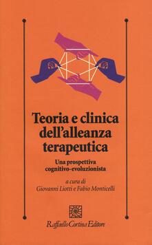Teoria e clinica dellalleanza terapeutica. Una prospettiva cognitivo-evoluzionista.pdf