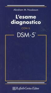 L' esame diagnostico con il DSM-5