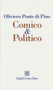 Winniearcher.com Comico & politico Image