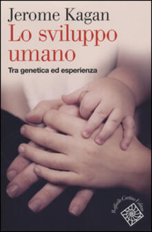 Winniearcher.com Lo sviluppo umano. Tra genetica ed esperienza Image