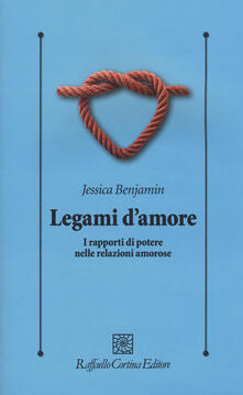 Listadelpopolo.it Legami d'amore. I rapporti di potere nelle relazioni amorose Image