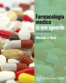 Listadelpopolo.it Farmacologia medica in uno sguardo Image