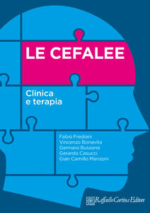 Le cefalee. Clinica e terapia