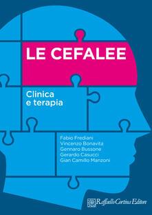 Listadelpopolo.it Le cefalee. Clinica e terapia Image