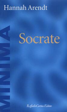 Parcoarenas.it Socrate Image