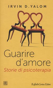 Steamcon.it Guarire d'amore. Storie di psicoterapia Image