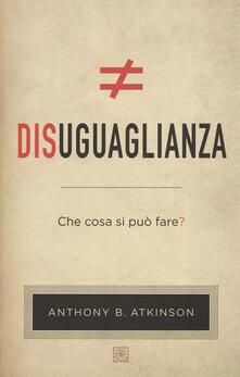 Fondazionesergioperlamusica.it Disuguaglianza. Che cosa si può fare? Image