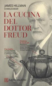 La cucina del dottor Freud