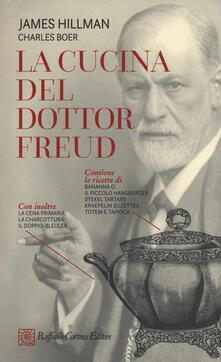 Camfeed.it La cucina del dottor Freud Image