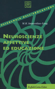 Antondemarirreguera.es Neuroscienze affettive ed educazione Image