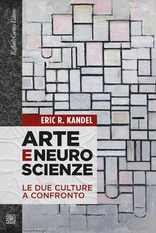 Festivalpatudocanario.es Arte e neuroscienze. Le due culture a confronto Image