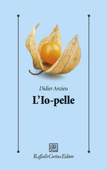 L' io-pelle - Didier Anzieu - copertina
