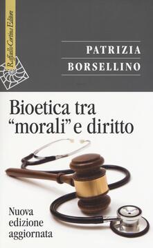 Associazionelabirinto.it Bioetica tra «morali» e diritto Image