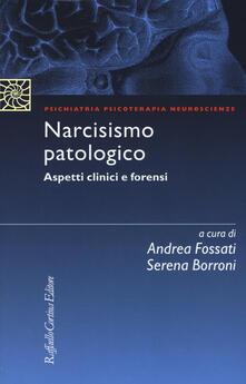 Equilibrifestival.it Narcisismo patologico. Aspetti clinici e forensi Image