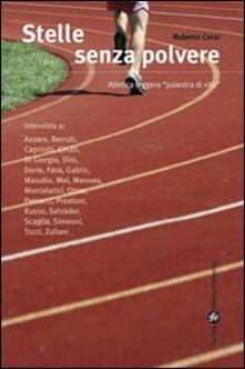 Stelle senza polvere. Atletica leggera «Palestra di vita».pdf