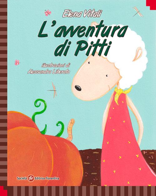 L' avventura di Pitti-Pitti's adventure