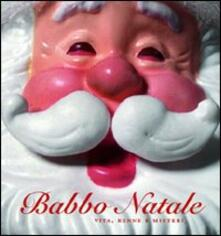 Babbo Natale - copertina