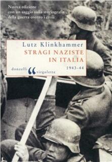Premioquesti.it Stragi naziste in Italia Image