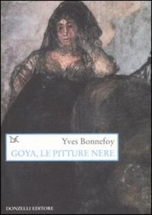 Capturtokyoedition.it Goya, le pitture nere Image