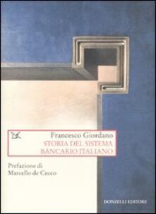 Fondazionesergioperlamusica.it Storia del sistema bancario italiano Image