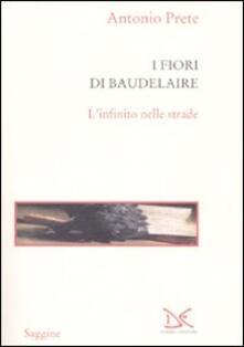 Festivalshakespeare.it I fiori di Baudelaire. L'infinito nelle strade Image