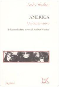 America. Un diario visivo