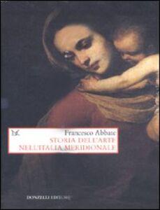 Storia dell'arte nell'Italia meridionale. Cofanetto