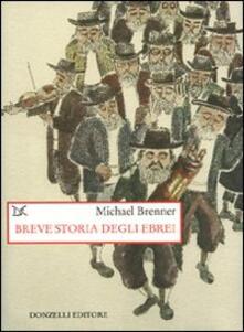 Lpgcsostenible.es Breve storia degli ebrei Image