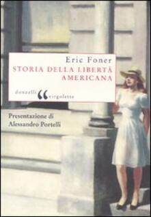 Parcoarenas.it Storia della libertà americana Image