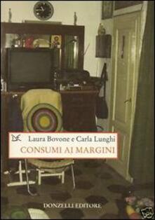 Consumi ai margini - copertina