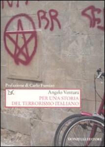 Per una storia del terrorismo italiano