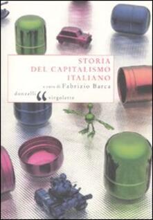 Cefalufilmfestival.it Storia del capitalismo italiano Image