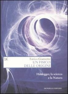 Listadelpopolo.it Un fisico delle origini. Heidegger, la scienza e il rapporto con la natura Image